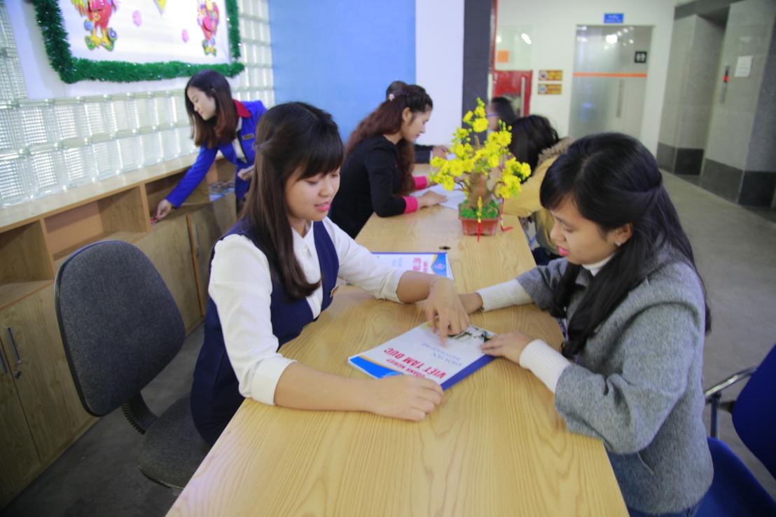 Khóa học đồ họa ngắn hạn tại LongBiên