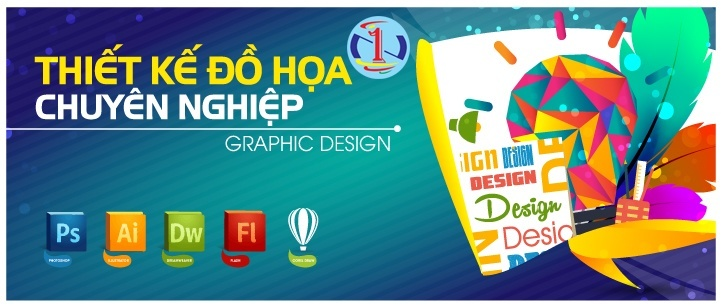 Khóa học thiết kế đồ họa chuyên nghiệp tại Cát Linh