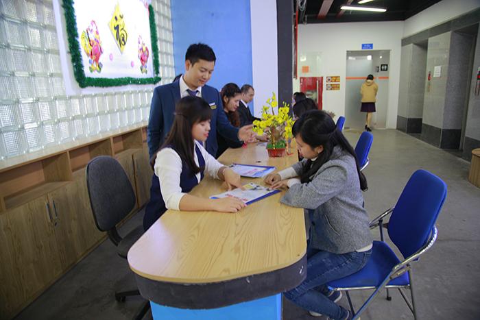 Học thiết kế đồ họa tại ĐôngAnh